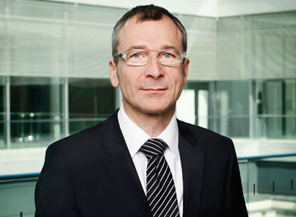 Volker Beck (Official German Green Party photo)