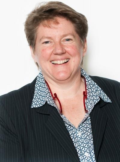 Dr. Paula Gerber (Photo courtesy of Monash.edu)