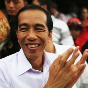 Indonesian President Joko Widodo (Photo courtesy abc.net.au)