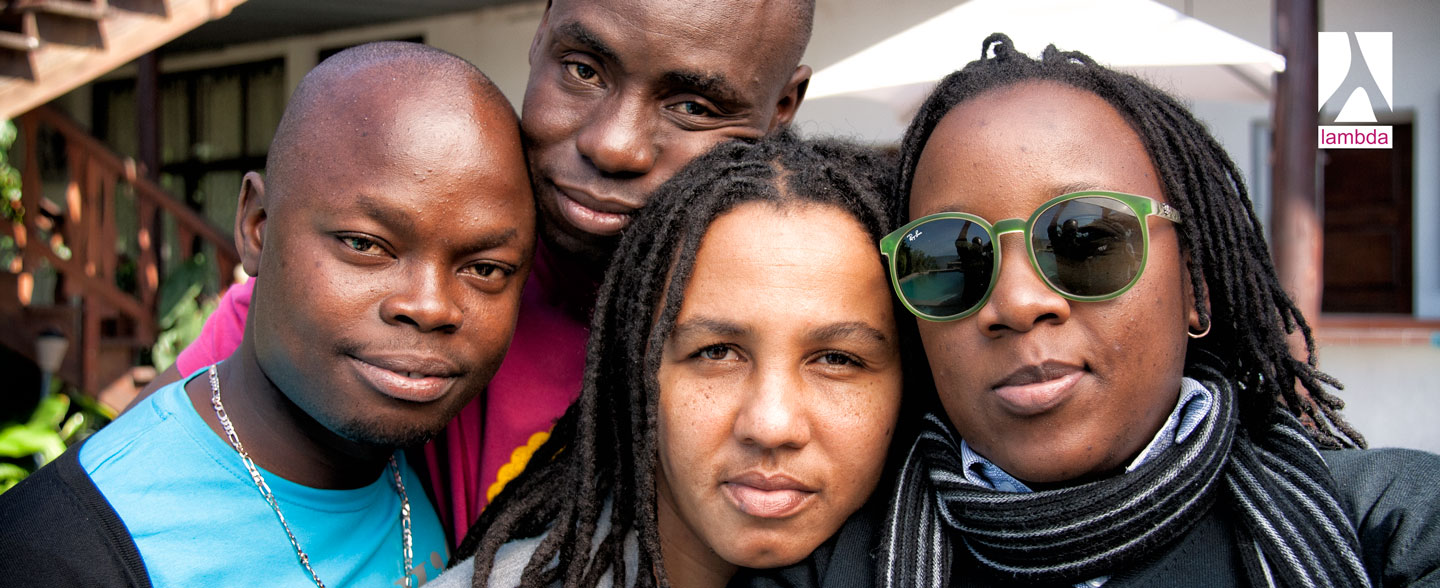 Mozambique's LGBTI advocacy organization, Lambda, can celebrate the repeal of the country's anti-gay law, but it has not yet won its battle for  official government recognition, which it has been seeking since 2008. (Photo courtesy of Lambda)