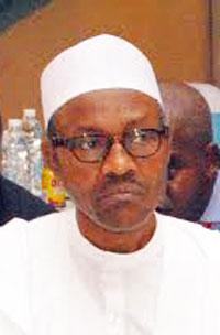Muhammadu Buhari (Photo by Wikiregina via Wikimedia Commons)