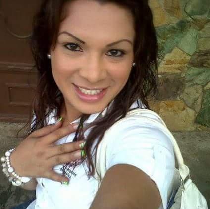 Francela Méndez