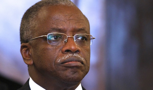 Amama Mbabazi (Photo courtesy of Igihe.com)