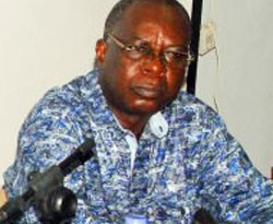 Francis Tsegah (Photo courtesy of Ghana Biz Portal)