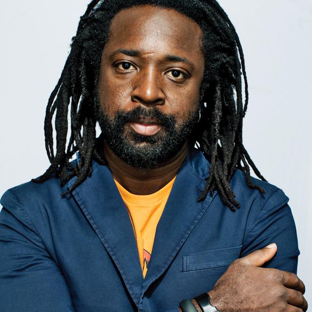 Marlon James (Photo courtesy of mspmag.com)
