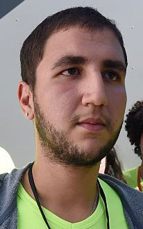 Ahmed ben Amor (Photo de Getty Images par Fethi Belaid)