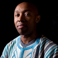 Chidi Odinkalu (Photo courtesy of Open Society Foundation)