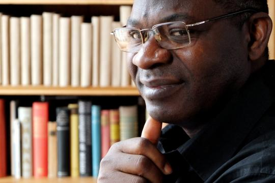 George Ehusani (Photo courtesy of Welt.de)