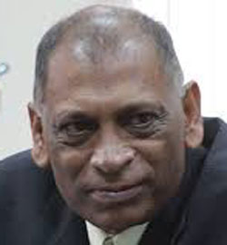 Leslie Ramsammy (Photo courtesy of INewsGuyana.com)