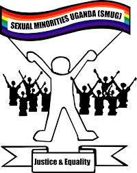 Logo of Sexual Minorities Uganda (SMUG)