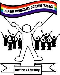Logo of Sexual Minorities Uganda (SMUG)