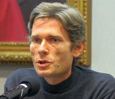 """Tom Malinowski, assistant secretary, U.S. Department of State: """"We will continue to stand by those whose only crime is to demand the same human rights as everyone else."""" (Photo courtesy of HumanRightsFirst.org)"""