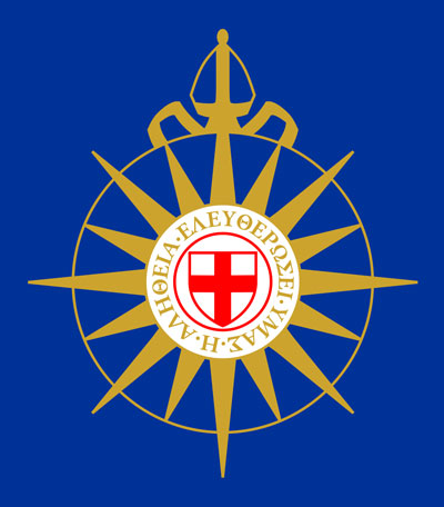 Logo of the Anglican Communion