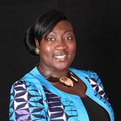 Phyll Opoku-Gyimah (Photo courtesy of Diva magazine)