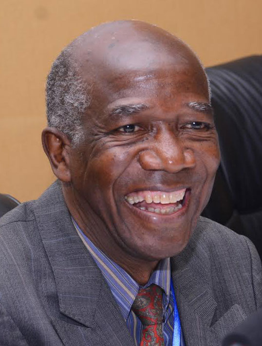 Prof. Vinand M. Nantulya has resigned as chairman of the panel overseeing Global Fund-supported projects that combat Aids in Uganda.