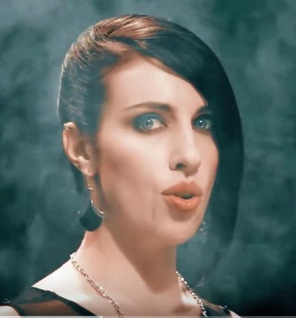 Maria Katseva (Photo courtesy of YouTube)