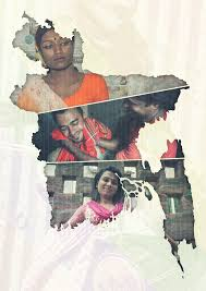 """Cover of """"The Invisible Minority"""" report from Boys of Bangladesh and Global Human Rights Defence. (Click on the image to download the report.)"""