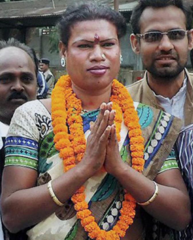 Madhu Kinnar (Photo courtesy of ScoopWhoop.com)