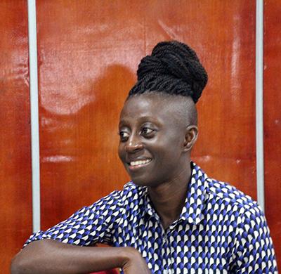 Mariam Armisen (Photo courtesy of QAYN.org)