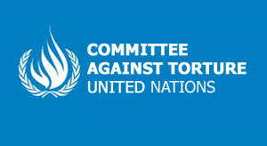 United Nations Committee Against Torture