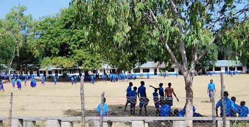 Sports scene in Malindi (Photo courtesy of TripMundo.com)