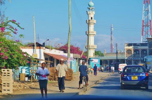 Malindi mosque (Photo courtesy of TripMundo.com)