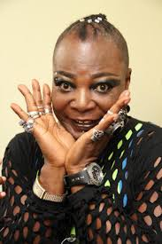 Charly Boy (Photo courtesy of Nairaland.com)