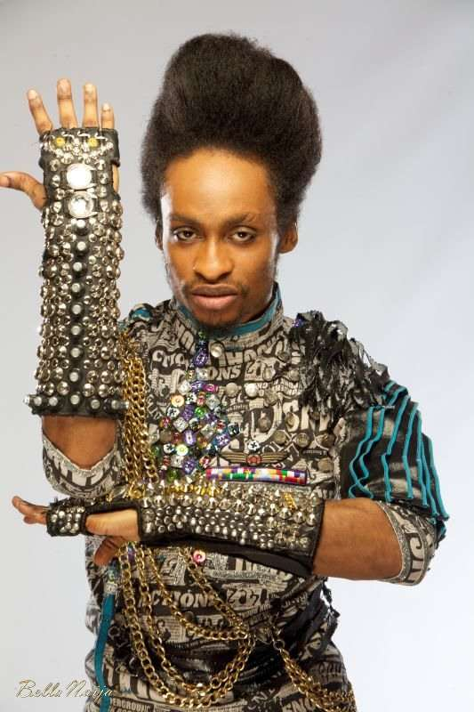 Denrele Edun (Photo courtesy of PulseNG.com)