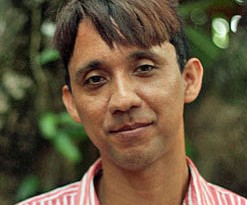 Caleb Orozco, leader of the United Belize Advocacy Movement
