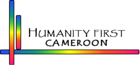 Logo of Humanity First Cameroon
