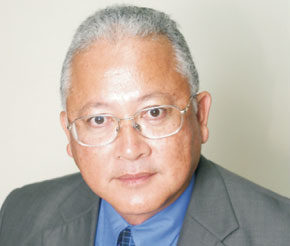 Delroy Chuck (Photo courtesy of the Jamaica Observer)