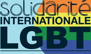 Logo of Solidarité Internationale LGBTQI