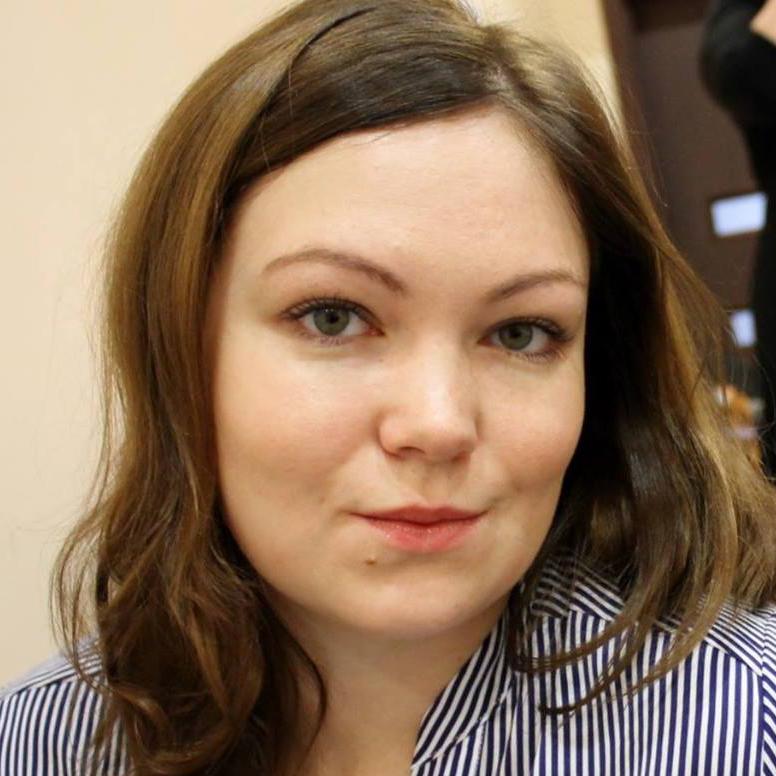 Svetlana Zakharova (Photo courtesy of Östgruppen)