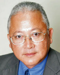 Jamaican Justice Minister Delroy Chuck (Photo courtesy of the Jamaica Observer)