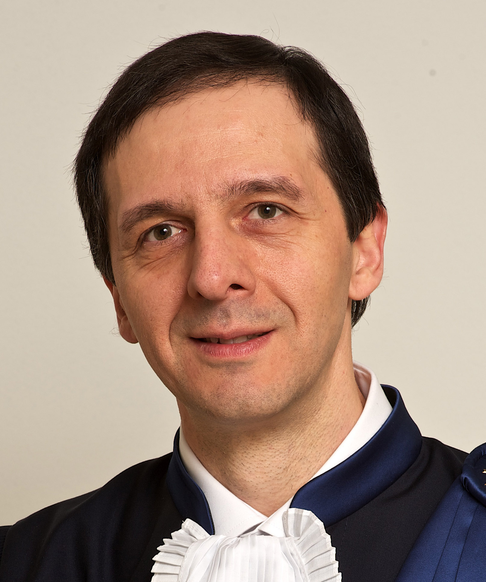 ECHR Judge Dmitri Dedov (Photo courtesy of the Estonian Institute of Human Rights)