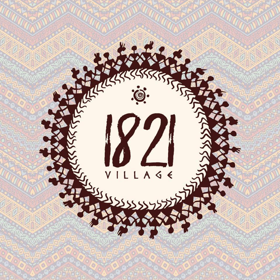Logo of 1821 Village