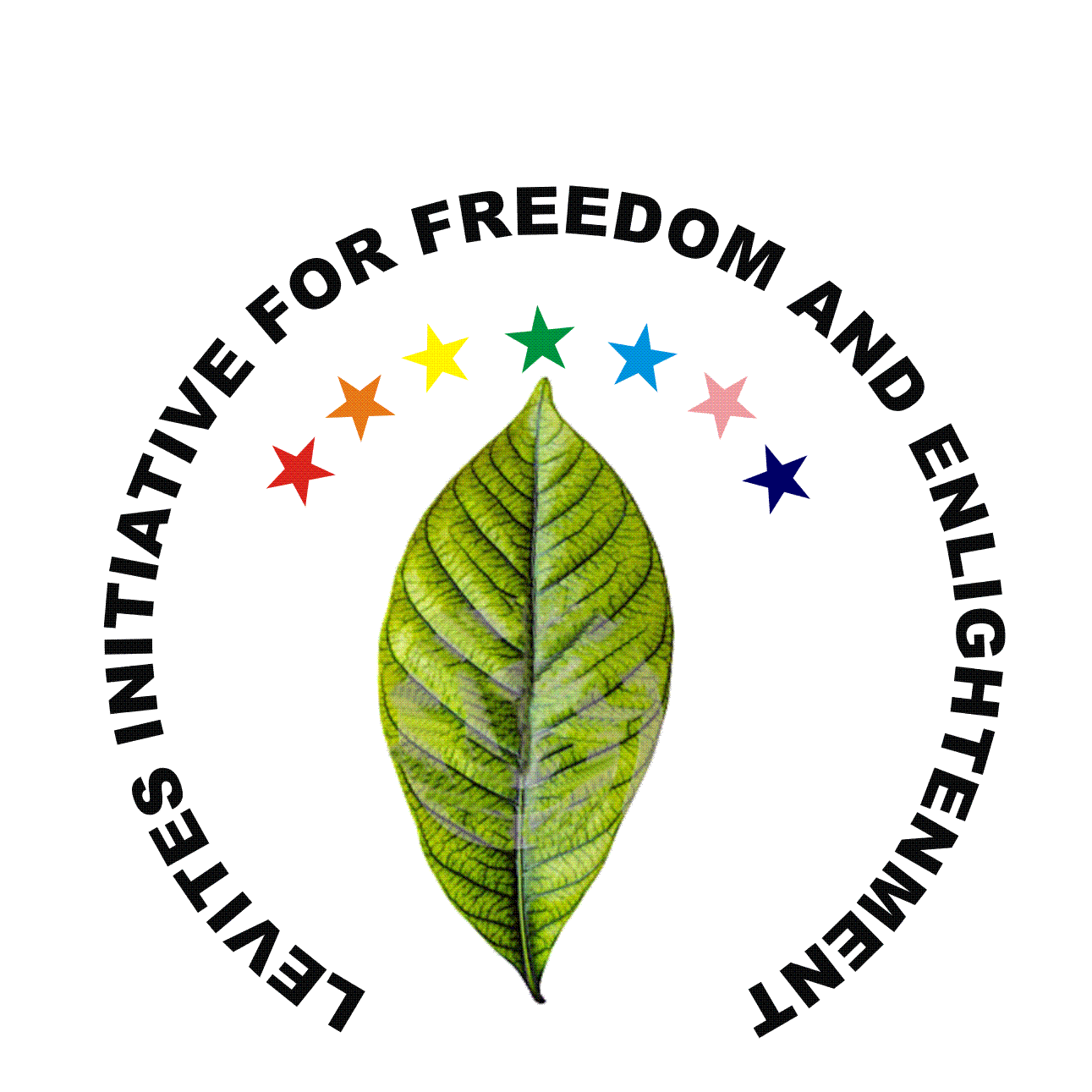 Logo of Levites Initiative for Freedom and Enlightenment