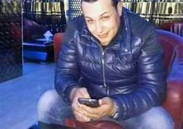 Salih, who was murdered in Kef, Tunisia (Photo courtesy of Kapitalis.com)