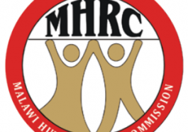 Logo of the Malawi Human Rights Commission