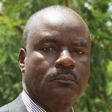 George Mcheche Masaju, attorney general of Tanzania. (Photo courtesy of UpClosed.com)