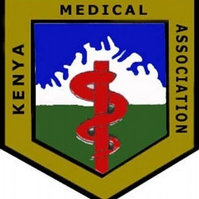 Kenya Medical Association logo