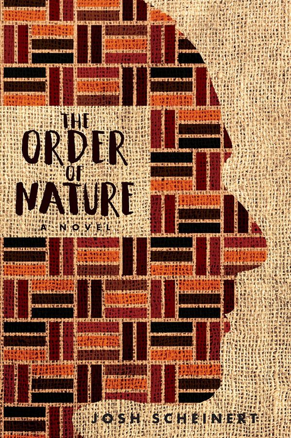 """The novel """"The Order of Nature"""" is available from bookstores and from Amazon.com."""