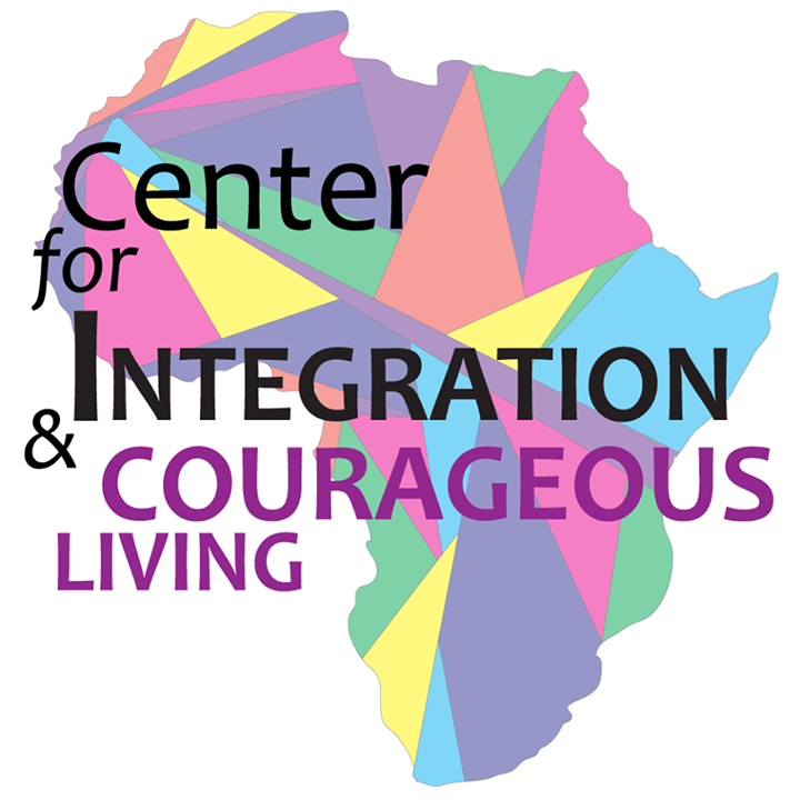 Logo of the Center for Integration and Courageous Living