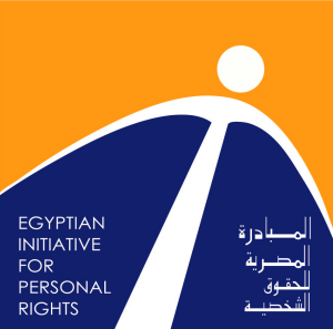 Logo of the Egyptian Initiative for Personal Rights