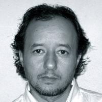 Gasser Abdel Razek, executive director of EIPR (Photo courtesy of Madamasr.com)
