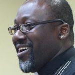 The Rev. Jide Macaulay (Photo by Colin Stewart)