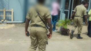 Police raid Queer Kampala International Film Festival (Photo courtesy of Queer KIFF via Gay Star News)