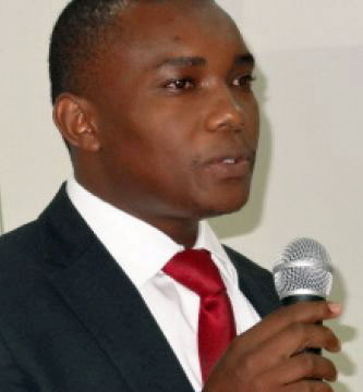 Adrian Jjuuko, executive director of HRAPF