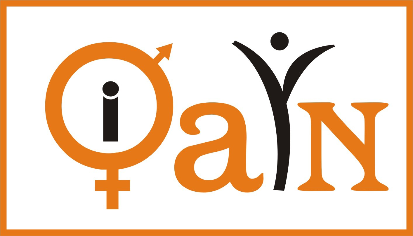 Queen African Youth Network logo