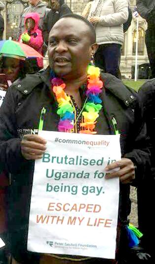Godfrey Kawalya